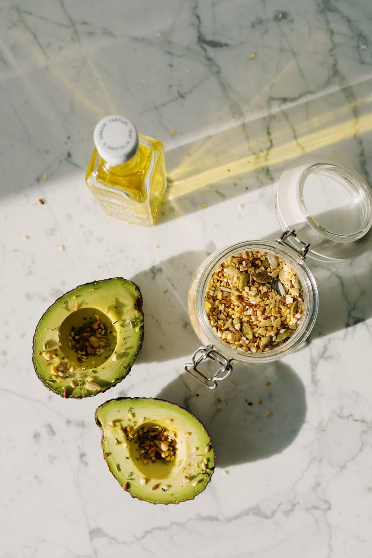 alimentation et naturopathe