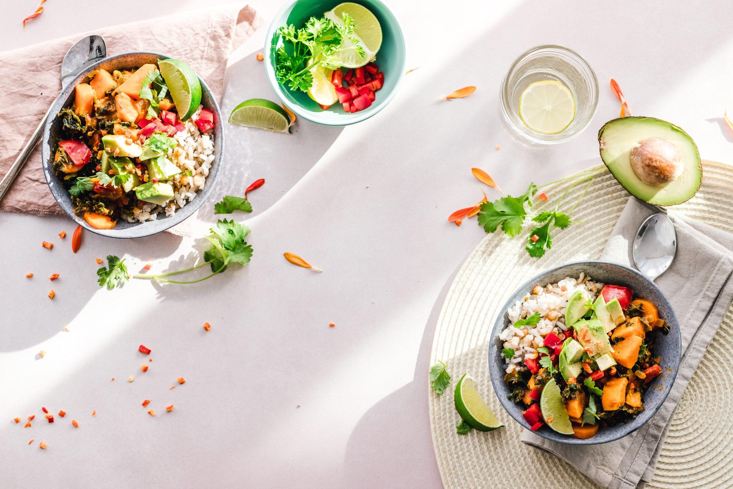 Naturopathe alimentation nutrition