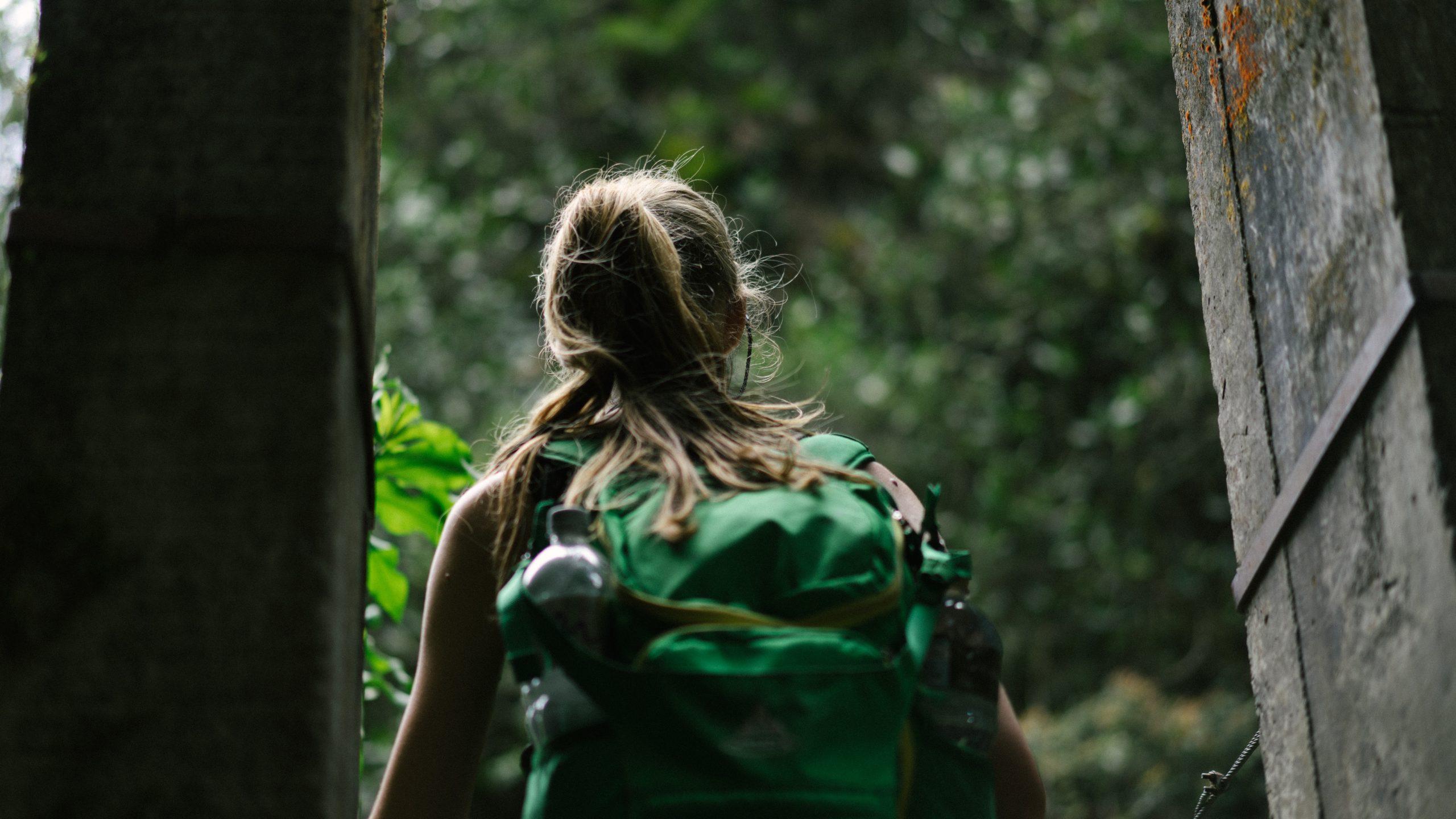 Contact avec la nature-temps méditation et activité physique