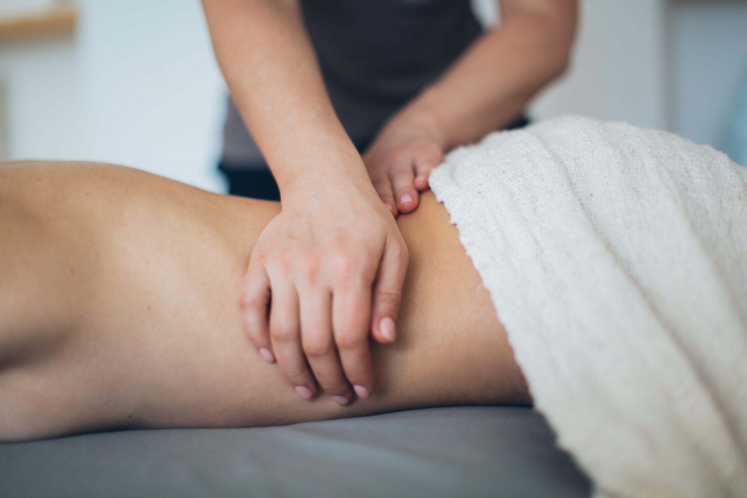 Massage-Bien-Être Naturopathe